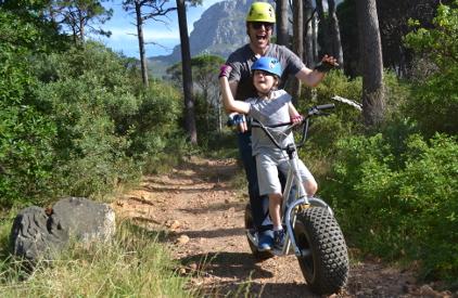 Child Friendly Activity Cape Town