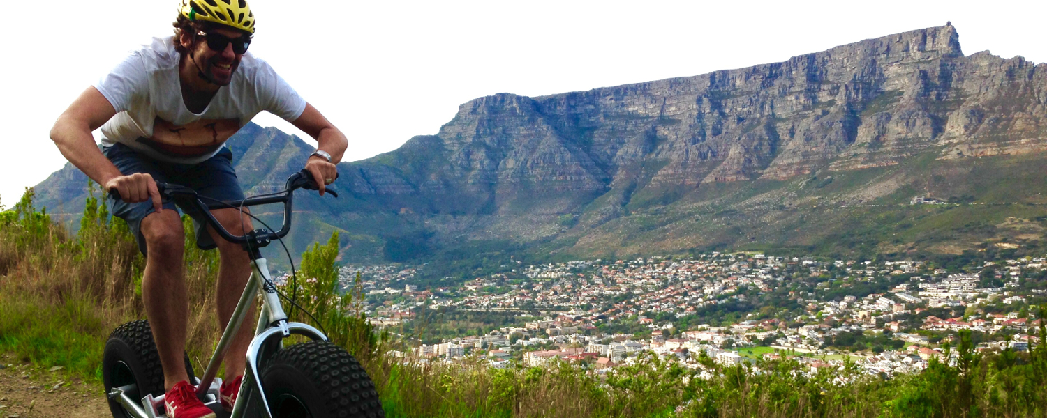 The Table Mountain and Signal Hill Experience!