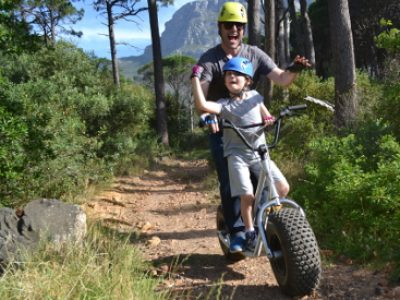 Child Friendly Activity Cape Town