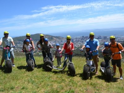 Child Friendly Adventure CApe Town