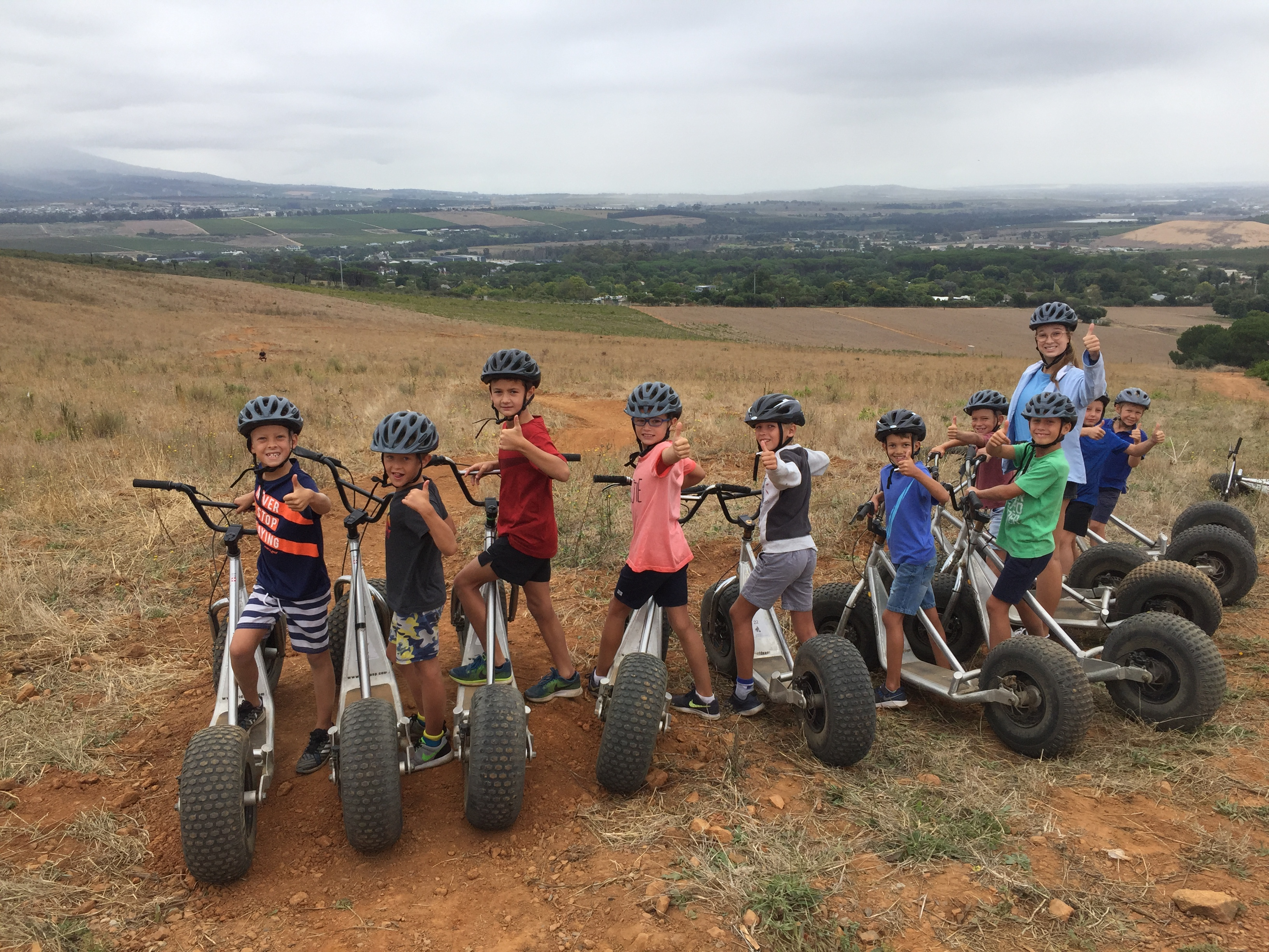 Kids Birthday Parties in Stellenbosch